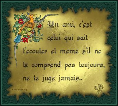poemes et citations...